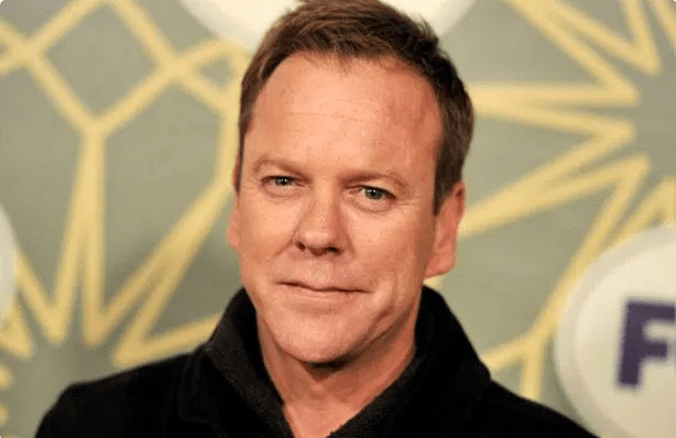Keifer Sutherland DUI charges